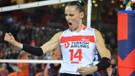 Filenin Sultanları Avrupa ikincisi oldu: Sırbistan 3-2 Türkiye