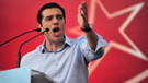Greece: Tsipras resigns, calls election for Sept 20