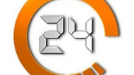 İşte 24'ün logosu!!! Star Gazetesinin kanalında geri sayım!!!