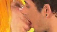 Rezaletin son perdesi!!! 78'lik Aysel Gürel 20'lik aşkını itiraf etti!!! VİDEO