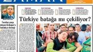 Zaman en ?ok tiraj kaybeden gazete oldu!!! Hangi gazete ne kadar satt??