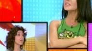 Müge Dağıstanlı Star'daki sabah programının reyting umudunu kavgalara mı bağladı???
