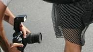 Paris Hilton'un peşindeki paparazziler nasıl frikik yakalıyor?