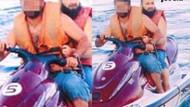 Vay hocam vay!!! Jet-ski'ci Ahmet Hoca'nın seks vaazı izlenme rekoru kırdı!!! VİDEO
