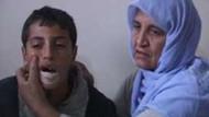 Öğretmen demiryumruk!!! Bir tokatla öğrencisinin hem dişini kırdı, hem dudağını patlattı!!! VİDEO