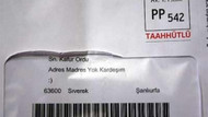 Böyle adres görülmedi!!! Bu faturayı görenler gözlerine inanamadı!!!