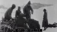 Bu videoyu seyretmeyin!!! Rus askerleri, Sarıkamış faciasını nasıl çekti? VİDEO