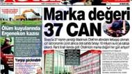 Star Gazetesi'ne bravo! Günün en iyi manşeti!