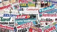 Taraf gazetesi ne kadar satıyor? Hangi gazetelerin tirajı düştü?