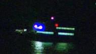 Kaçırılan deniz otobüsünün ilk görüntüleri!