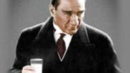 Atatürk bir oturuşta ne kadar içki içerdi? İlginç iddia!