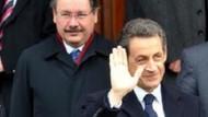 Melih Gökçek'ten Sarkozy'e kinayeli iş teklifi!