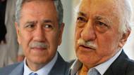 Bülent Arınç'tan Fethullah Gülen ziyareti!