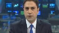 Erhan Çelik, haber sunarken ağlayarak veda etti!