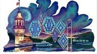 Google'dan İstanbul jesti! Neden sadece Türkler görüyor?