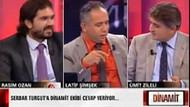 Canlı yayında Serdar Turgut'lu masturbasyon muhabbeti!