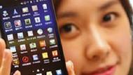 Galaxy S4, iPhone'u tahtından edecek!