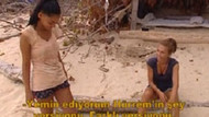 Survivor adasının Hürrem'i Bennu Gerede!