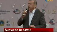 NTV, Başbakan Erdoğan'ın ağır sözlerini yayınladı mı?