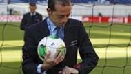 FIFA Cüneyt Çakır'ı ödüllendirdi! Yeni görevi...