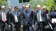 Erdoğan, Silikon Vadisi'ni ziyaret etti!