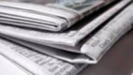 Yasakçı gazeteler çakıldı, internet medyası yükseliyor!