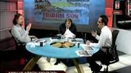 Irkçılık BJK Tv'de! Burhan Akdağ'ın şok sözleri!