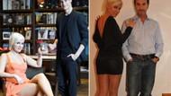 Ömür Gedik'in röportaj kıyafetleri Hürriyet'i karıştırdı!
