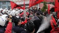 Marmara Üniversitesi karıştı!