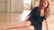 Şarkıcı Reyhan Karaca'nın uzaylısı 4 parmaklıymış!