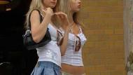 Evlenmek isteyen taşralı Rus kızlar ne yapıyor?