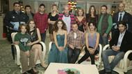 """Kanal D'nin yeni dizisi """"Nuri""""nin oyuncuları buluştu!"""