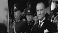 Atatürk ve Erdoğan dünyaca ünlü şarkıcının klibinde!