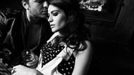 Engin Altan ve Berrak'tan Vogue dergisine çok özel fotoğraflar!