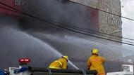 Meksika'da Facia! Casino Royal kundaklandı 32 kişi öldü!