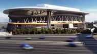 Türk Telekom Arena'nın tribünleri bile satılacak!