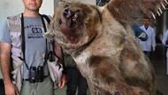 Talihsiz Ayıyı, Hayvanları Koruma Gününde vurdular!