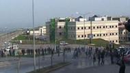 Abdullah Gül'e protesto şoku! 50 öğrenciye gözaltı!