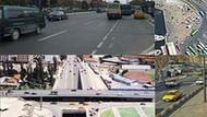 Dikkat İstanbul'da bu yollar yasak!