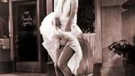 Marilyn'in uçuşan elbisesine 4.6 milyon dolar!