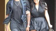 Kim Kardashian iç çamaşırsız görüntülendi!