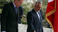 Erdoğan İran'a indiği sırada İran TV'sinde ilginç yayın!
