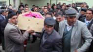 İran askerleri kaçakçı Türk'e ateş açtı! 1 ölü!