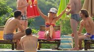 Carolin'in havuz sahneleri çok konuşulacak!