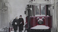 Anılardaki İstanbul resim sergisi, ayakta alkışlandı!
