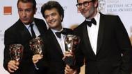 İngiltere'nin Oscarları sahiplerini buldu!