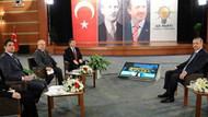 Erdoğan, Bahçeli'nin 'okyanus ötesi' tepkisi için ne dedi?