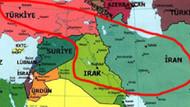 İran'dan Irak'a  Ankara uyarısı geldi!