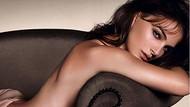 Natalie Portman, Dior için tekrar soyundu!