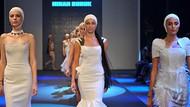 Nihan Buruk'tan moda dünyasında bir ilk!